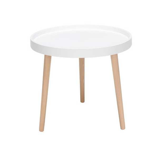 Ganzi Tray Table - Wayfair