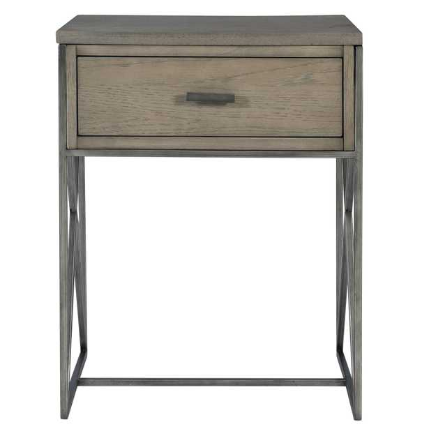 Cartwright Side Table - Hudsonhill Foundry