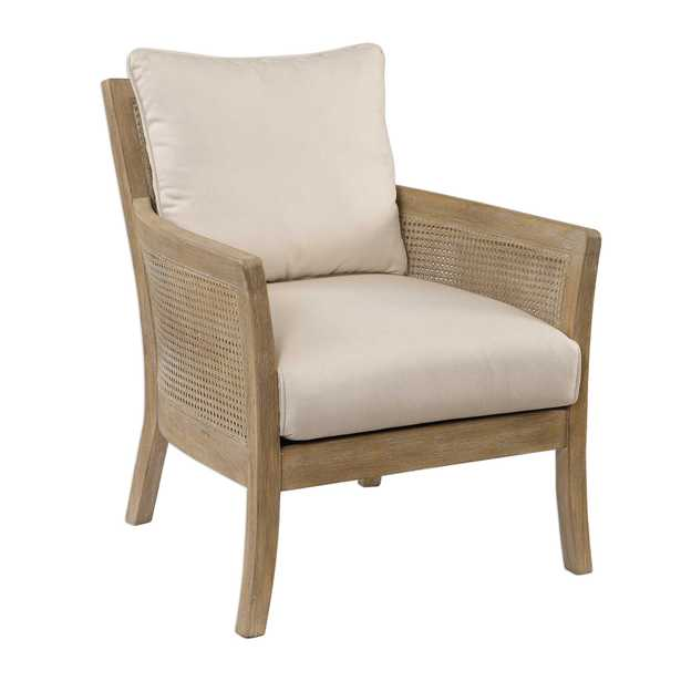 Encore Arm Chair - Hudsonhill Foundry