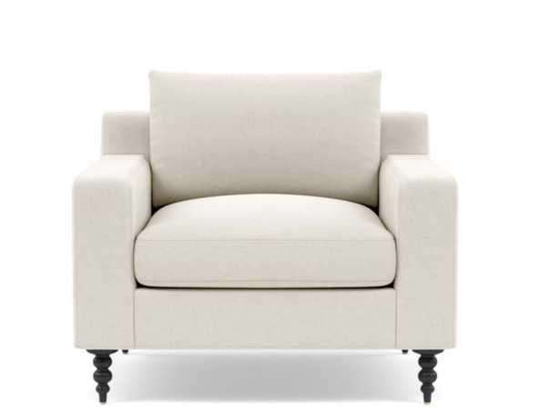 SLOAN Accent Chair - Interior Define