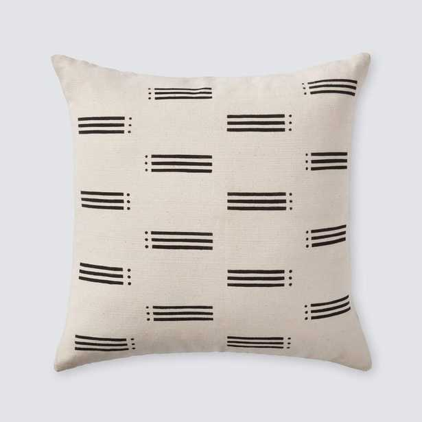 SOLEIL MUD CLOTH PILLOW - The Citizenry