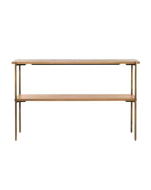 BRIXLEY CONSOLE TABLE - McGee & Co.