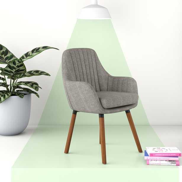 Armchair - Gray - Wayfair