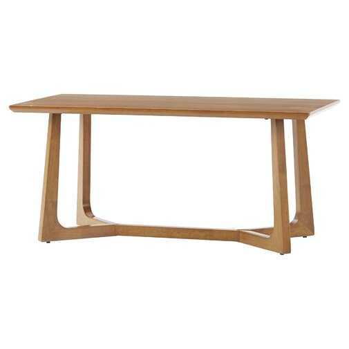 Latham Coffee Table - Wayfair