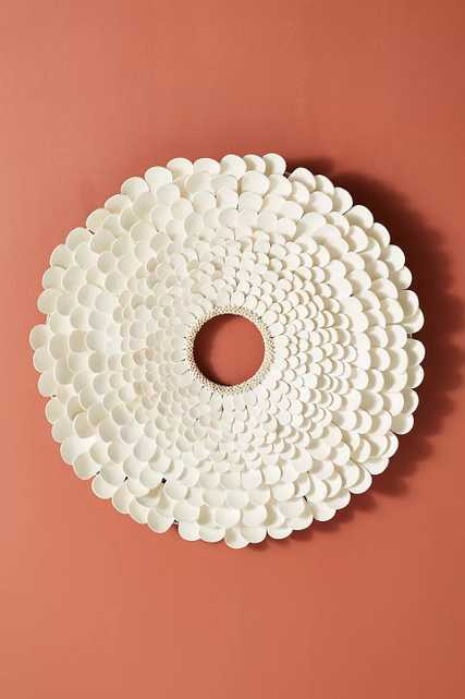 Pascale Wall Hanging - Anthropologie