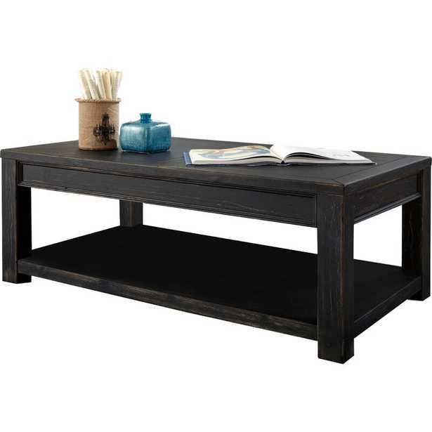 Calvin Coffee Table - Wayfair