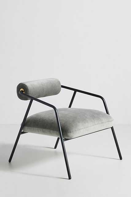 Cirus Chair - Anthropologie