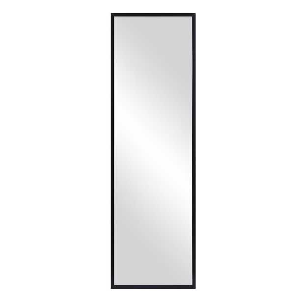 Mcgary Free Standing Floor Modern & Contemporary Full Length Mirror - Wayfair