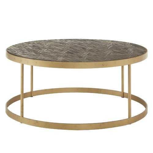 Wojtowicz Coffee Table - Wayfair