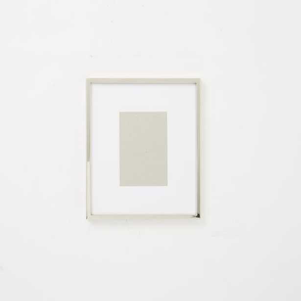 Metal Gallery Frames - Standard Mat - West Elm