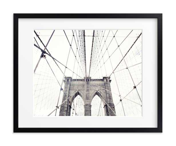 """A Classic,  14.9"""" X 11.9"""", matted - Minted"""