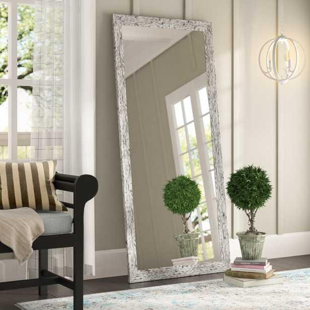 Pandit Full Length Mirror - Wayfair