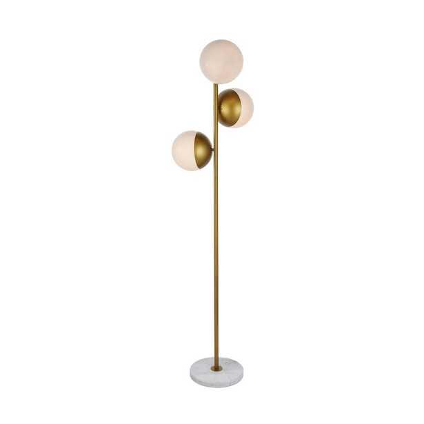 "Yearby 65.5"" Tree Floor Lamp - AllModern"