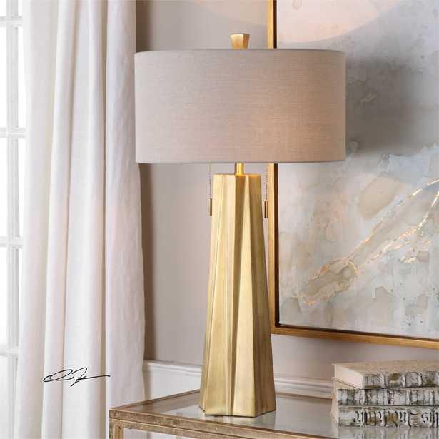 Maris Table Lamp - Hudsonhill Foundry