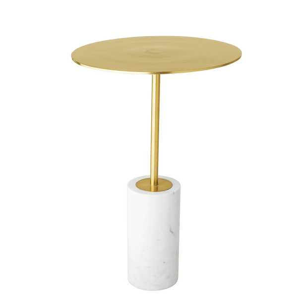 Bensen Accent Table - Cove Goods