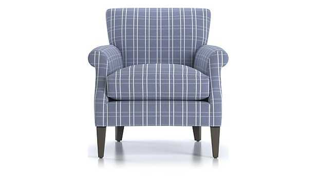 Elyse Armchair - Crate and Barrel
