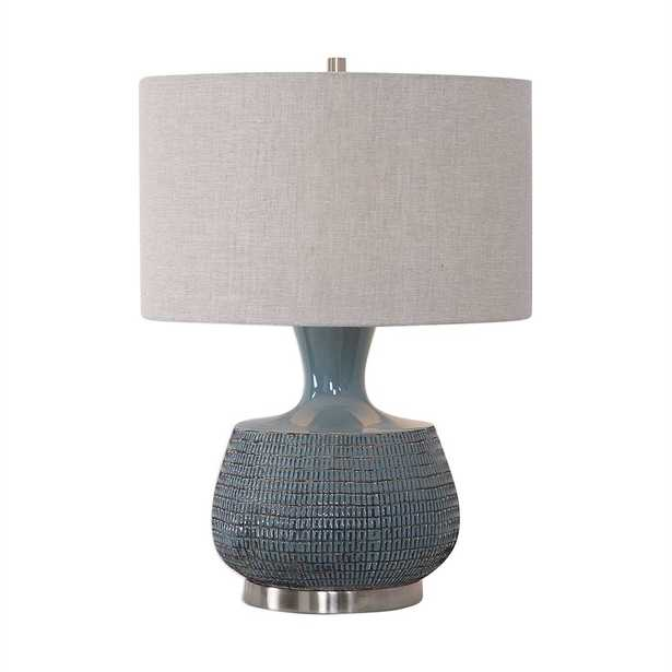 Hearst Table Lamp - Hudsonhill Foundry