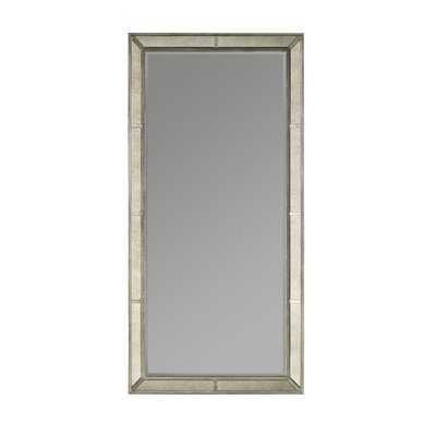 Roxie Floor Full Length Mirror - Wayfair
