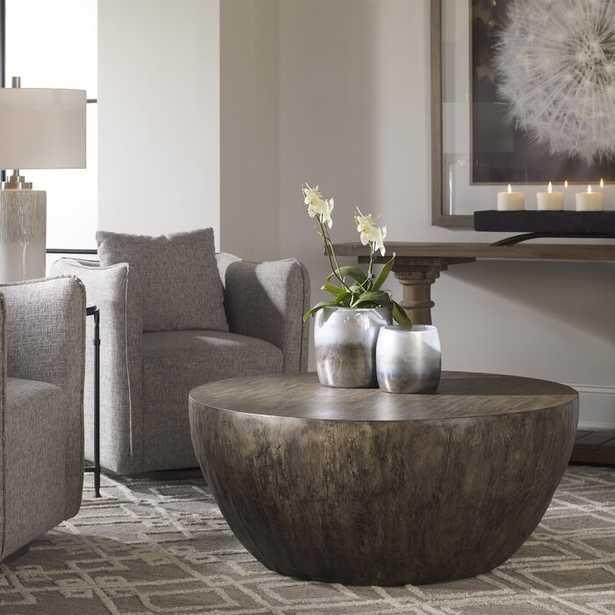 Adalaide Solid Coffee Table - Wayfair