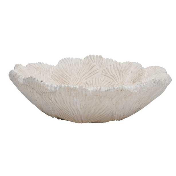 Sea Fan Bowl - Perigold