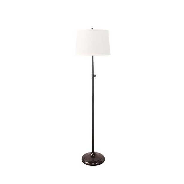 "Encanto 61.75"" Floor Lamp - Wayfair"