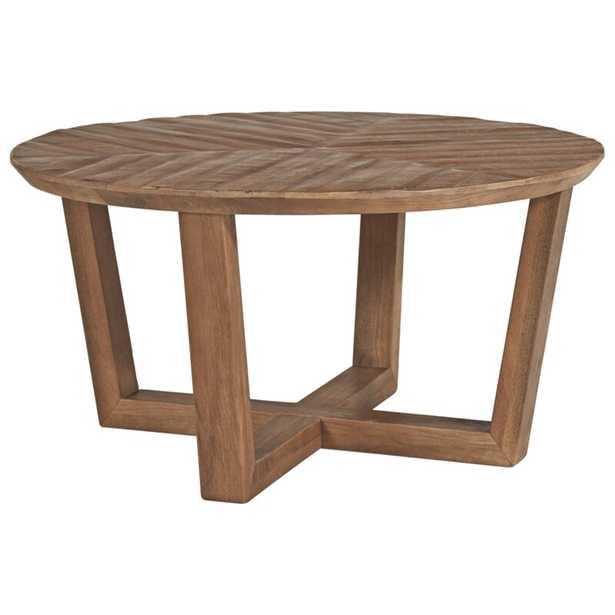 Pocola Coffee Table - in stock 4/22 - Wayfair