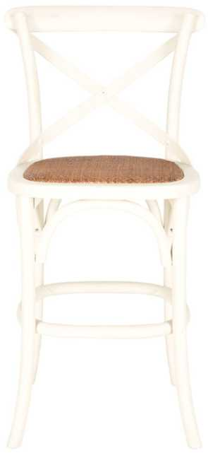 Franklin X Back Counterstool - Arlo Home