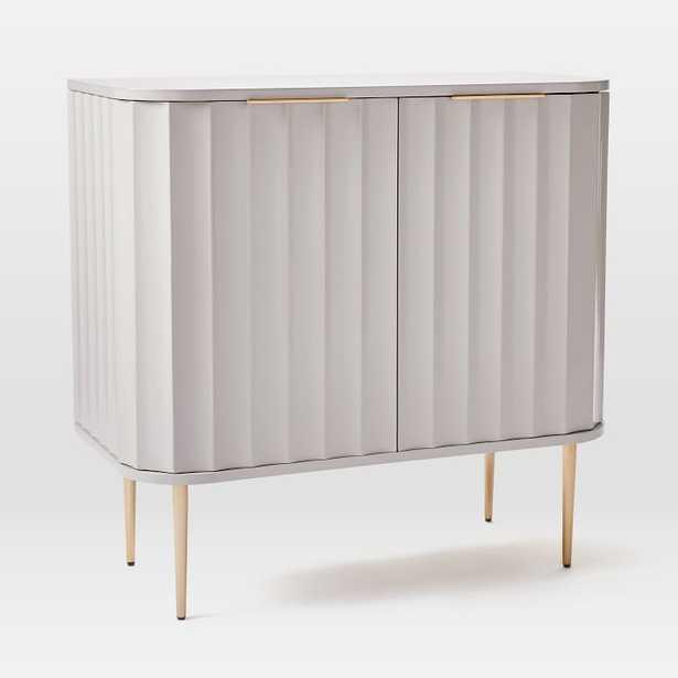 Vivien Bar Cabinet - West Elm