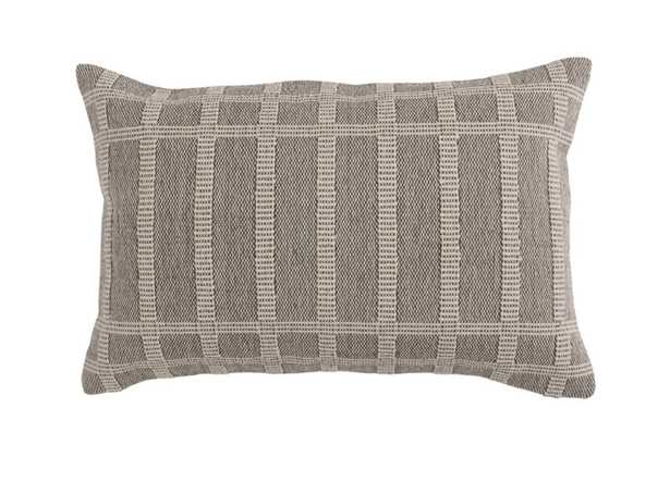 COLLINS WOVEN PILLOW COVER - McGee & Co.