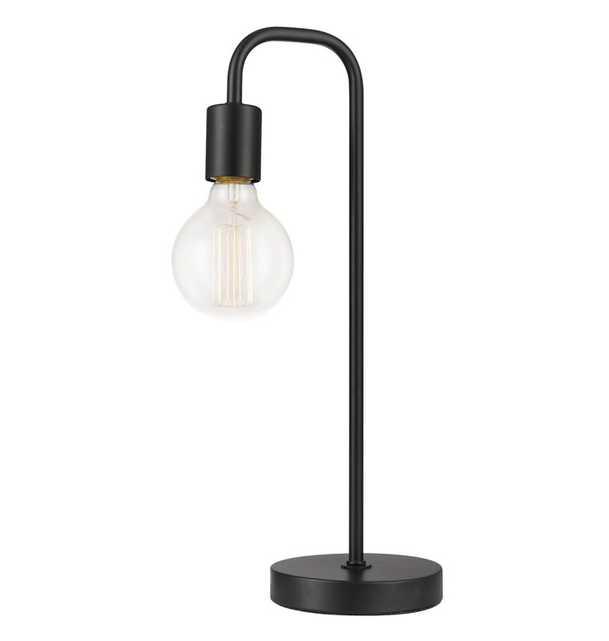 """Hayfork Bally 18"""" Desk Lamp - Wayfair"""