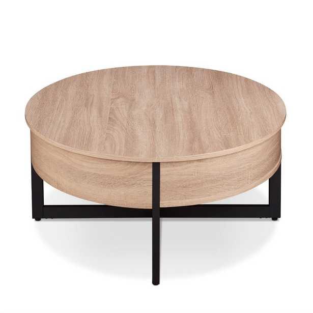 Charles Coffee Table - AllModern