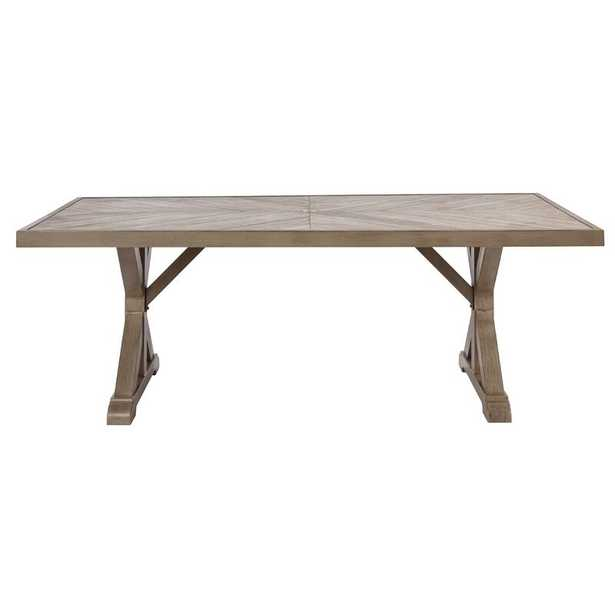 Pederson Dining Table - Wayfair