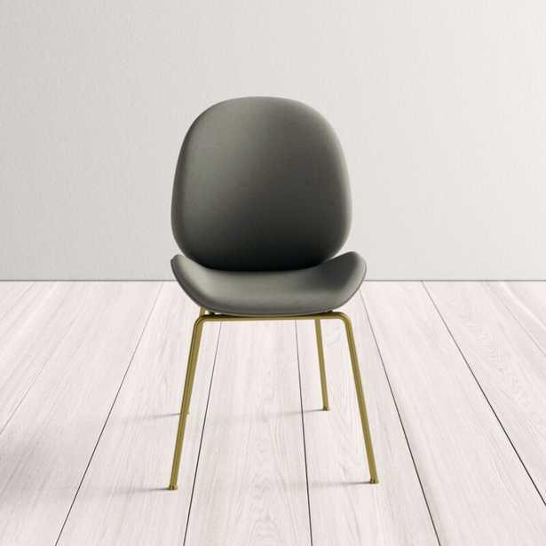 Astor Upholstered Dining Chair - AllModern