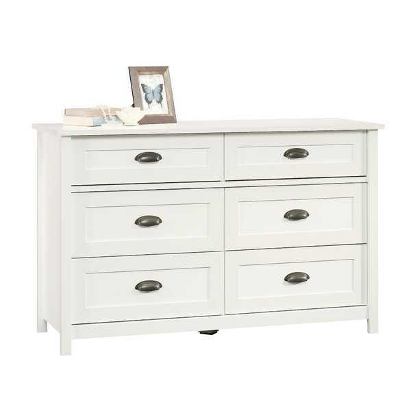 Rossford 6 Drawer Dresser - Wayfair