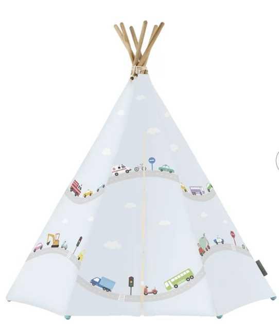Little Journey Play Tent - Wayfair