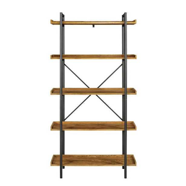Swindell Standard Bookcase - Wayfair