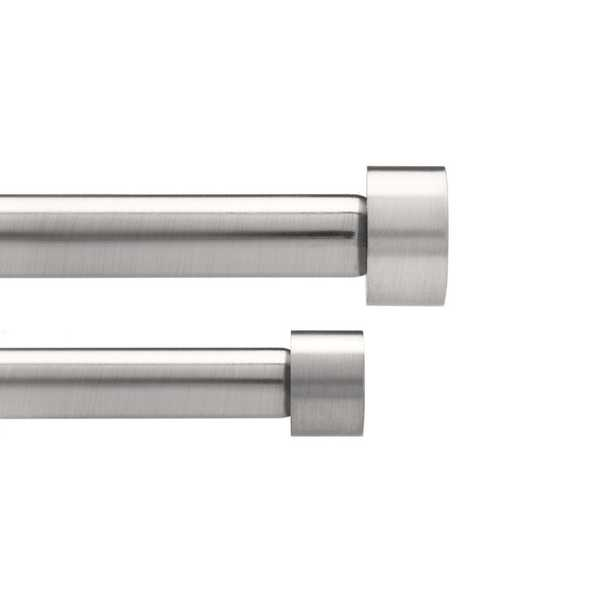 Cappa Drapery Solutions Curtain Rod Set - Wayfair