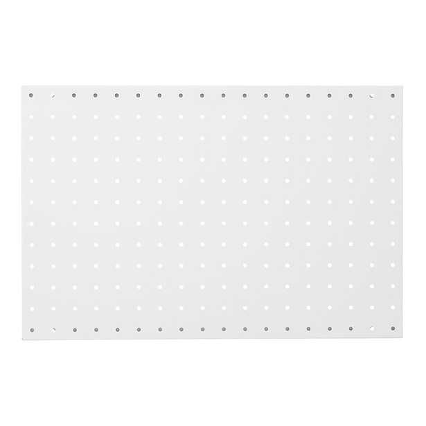 Bello Pegboard System Components - containerstore.com