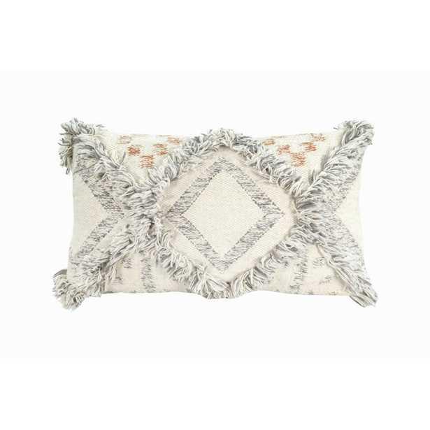 Mauer Lumbar Pillow - AllModern