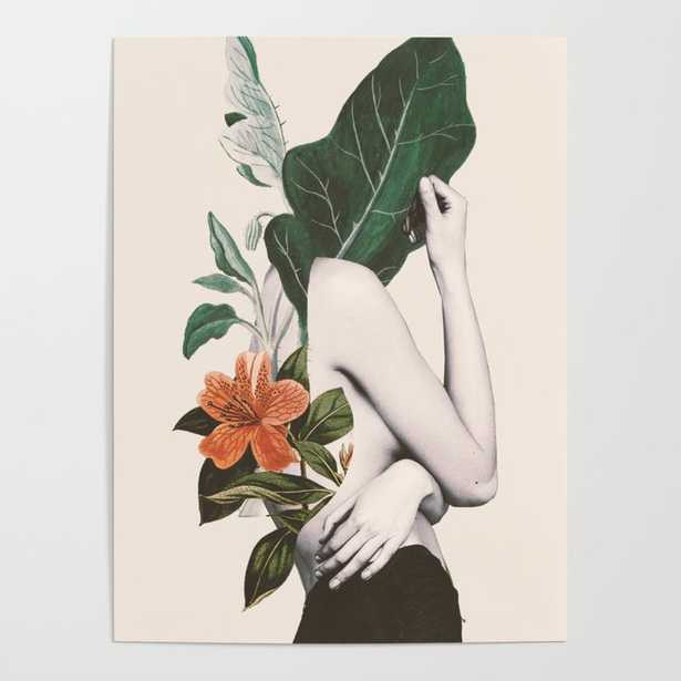 natural beauty-collage 2 Poster - Society6