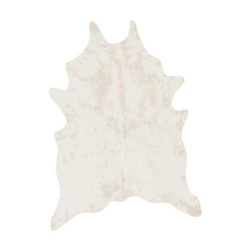 Cyrus Ivory Area Rug - Wayfair