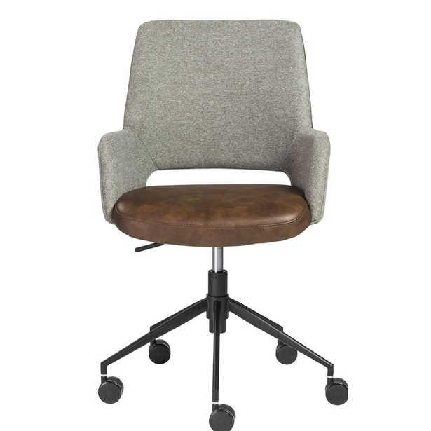 Sebastian Task Chair - Wayfair