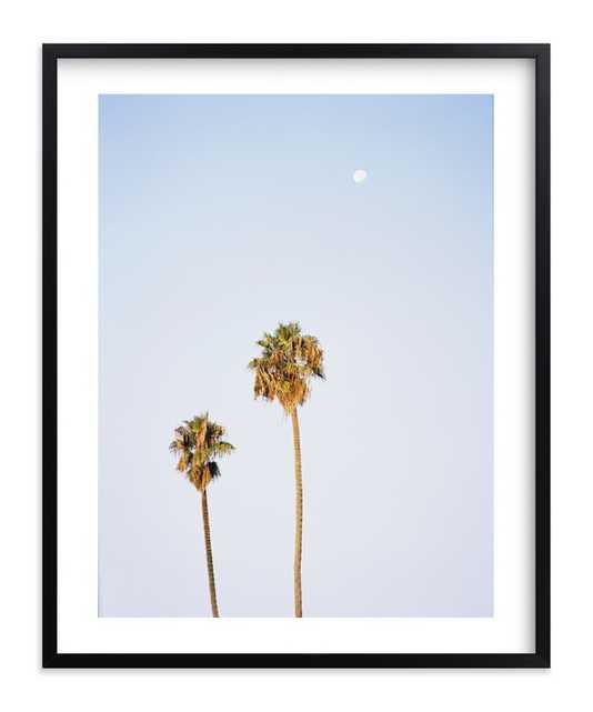 california sky - Minted