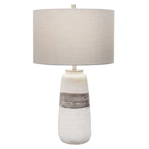 COMANCHE TABLE LAMP - Hudsonhill Foundry