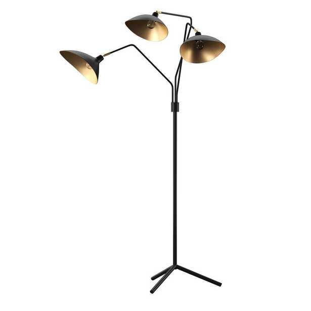 "Fearn 69.5"" Tree Floor Lamp - Wayfair"