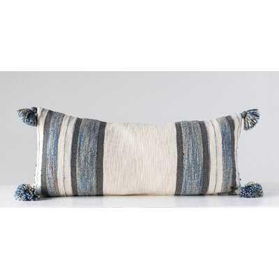 Trion Lumbar Pillow - Wayfair
