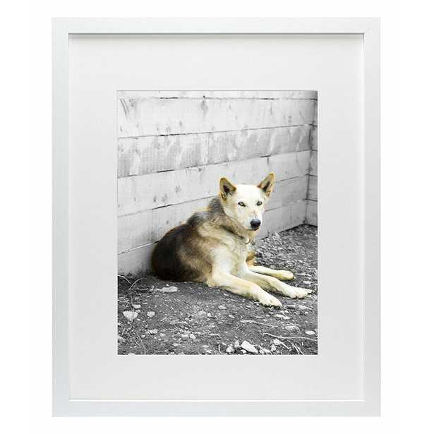 Conaway Picture Frame, 11x14, white - Wayfair