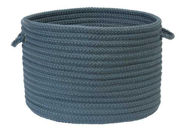 Utility Fabric Basket - Wayfair