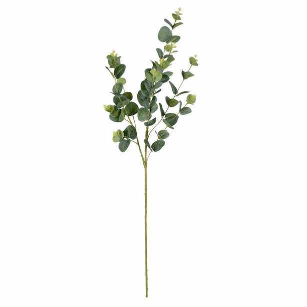 Eucalyptus Spray - Set of 4 - Wayfair