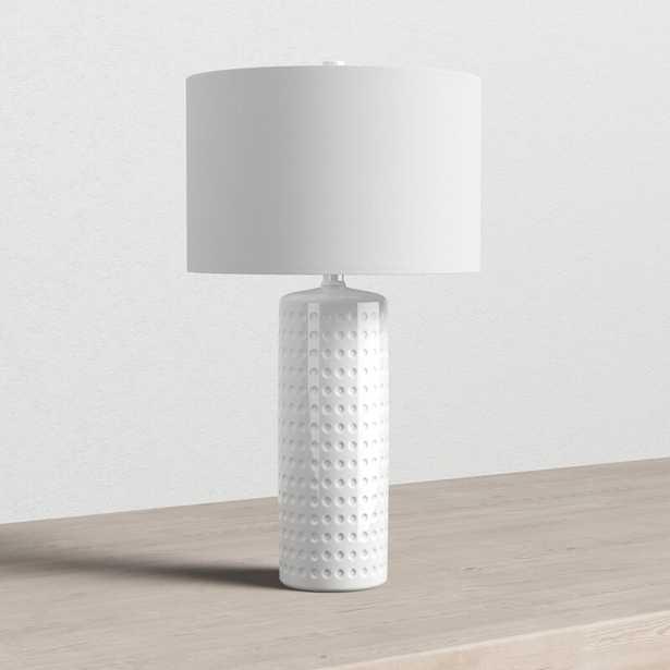"Mauricio 24.5"" Table Lamp - AllModern"